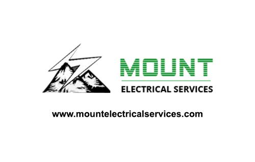 Mount Electrical Services