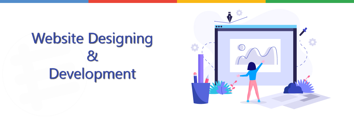 Web Design and Development Company in Vaishali Nagar | Eonwebs